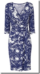 Phase Eight Printed Dress