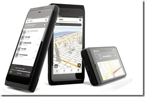 Nokia N9 Vs Nokia N950 3