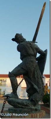 Alfonso VIII - Santa Elena
