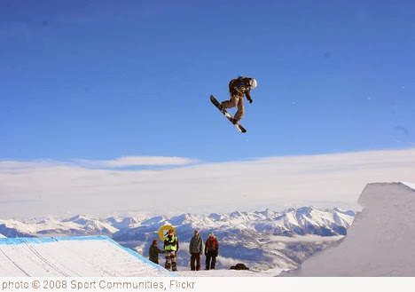 'BEO 2008 Slopestyle act 34' photo (c) 2008, Sport Communities - license: http://creativecommons.org/licenses/by-sa/2.0/