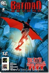 P00002 - Batman Beyond #2