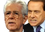 Monti-Berlusconi