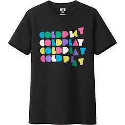 uniqlo ut coldplay 5