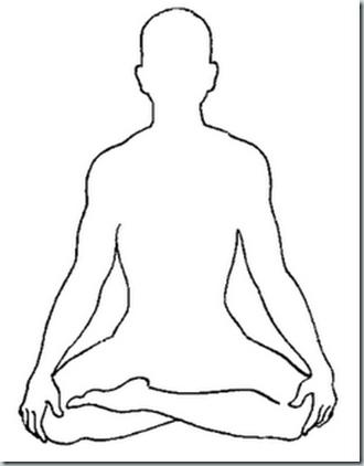La Postura En La Meditacion Sentada