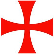 templar cross images