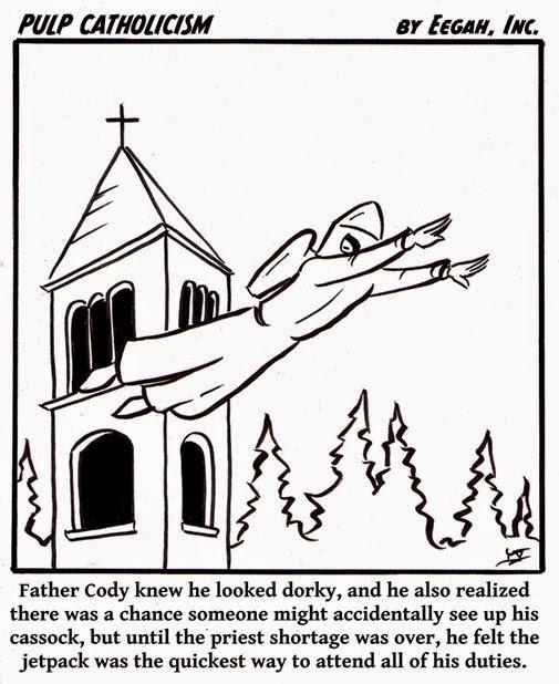 Pulp Catholicism 083