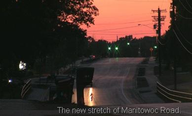 Manitowoc Rd July 2 2011