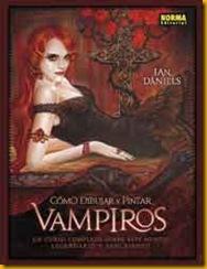 Dibujar vampiros