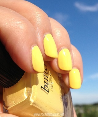 butter london cheeky chops
