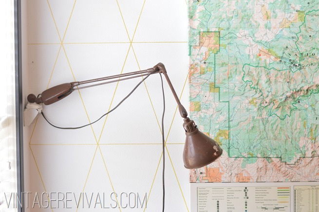 Industrial Elbow Light @ Vintage Revivals-11