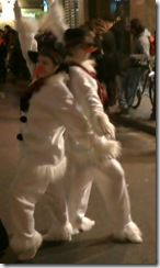 comitiva Carteros Reales 2012