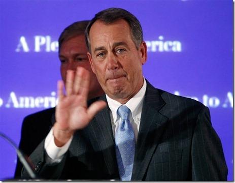 Boehner-Goodbye