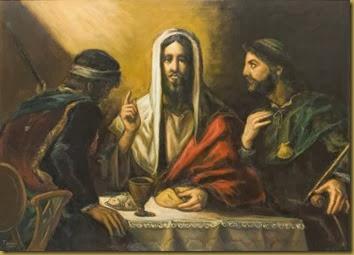 RECONOCEN A JESUS