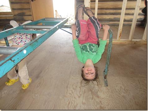 loft framing 014