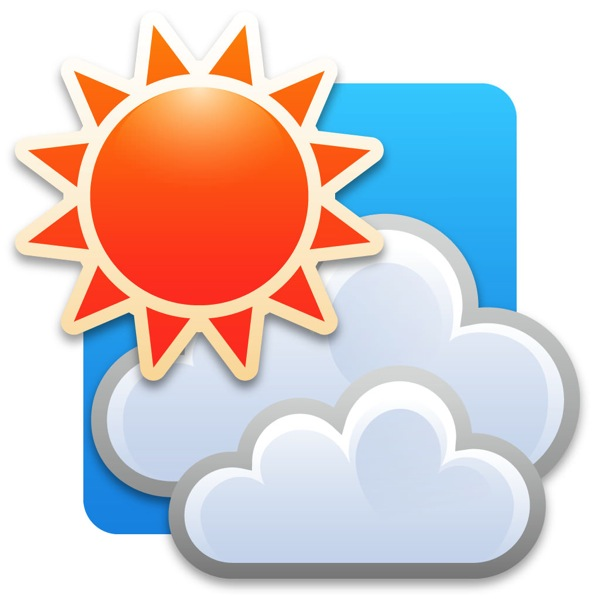 Mac app weather sora annai5