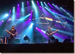 Brit Floyd en BS AS 2015