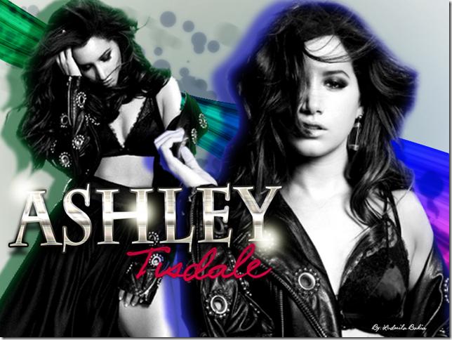 Ashleytisdale
