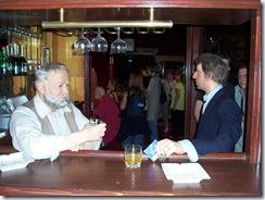 2011.08.15-050 Ernest Hemingway et Serge Gainsbourg