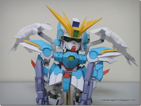 SD Wing Zero Custom-020