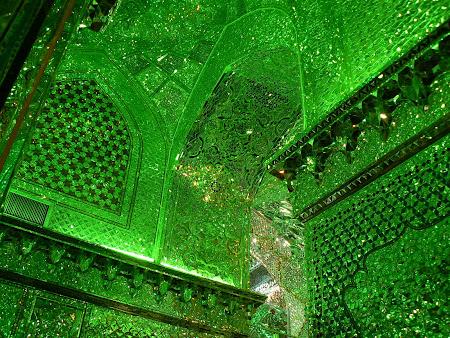 Shiraz: The Nosir