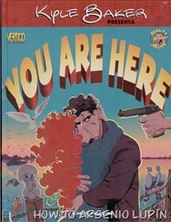 P00005 - You Are Here