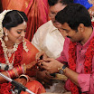 Sneha and prasanna Engagement - stills