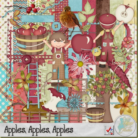 DesignsbyMarcie_Apples,Apples,Apples_kit