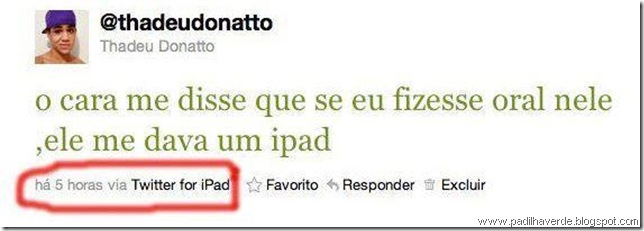 face msn ipad