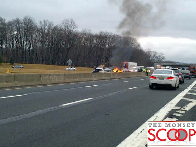 MVA & Car Fire On NYS Thruway (Moshe Lichtenstein) - 2%25252525282%2525252529.jpg