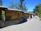 The Japanese American Exclusion Memorial