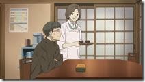 Natsume Yuujinchou - OVA -26