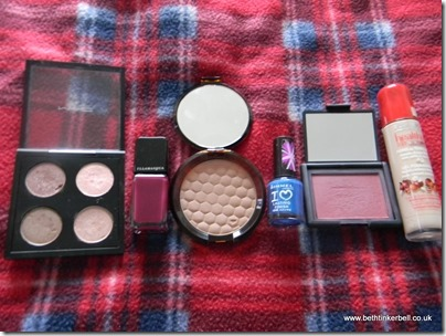 Beauty Triumphs 2014 Favourites
