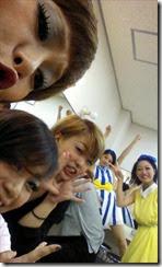 """今年もSTEPS""""DANCE CONCERT""""に (2)"""