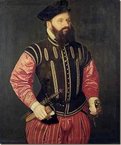 Nicolas de Neufchâtel, Portrait de Koler