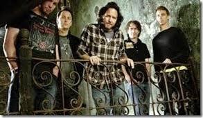 Pearl Jam en Mexico DF 2016 2017 venta de boletos baratos primera fila
