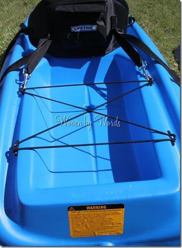 Monterey Kayak