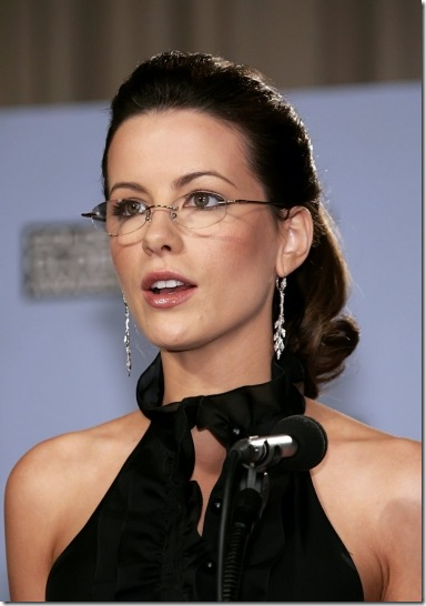 Kate Beckinsale Glasses