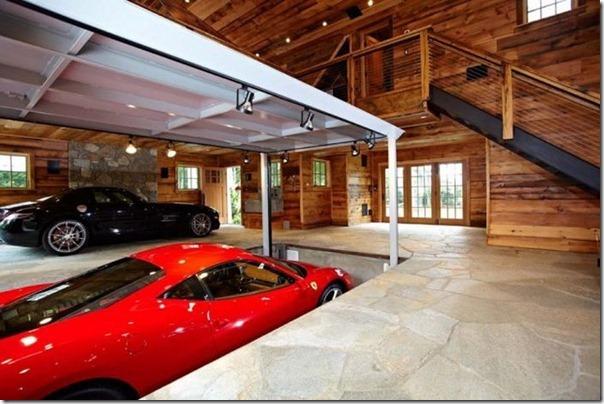 Uma garagem incrível (8)