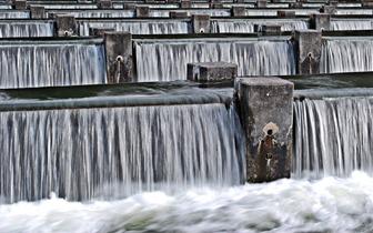Weir Dam 3