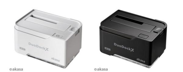 DuoDock Wifi