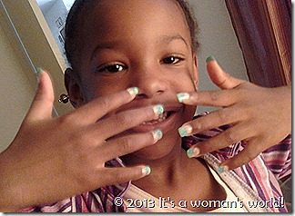 anna nails perfect 10 #2