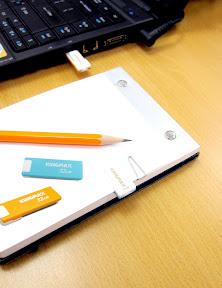 KINGMAX UI-03 Paperclip Flash Drives