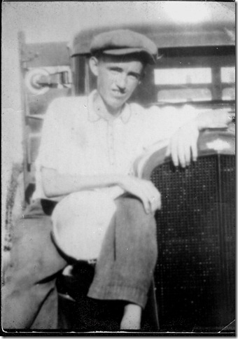 Troy Lee Littrell 1913-1935