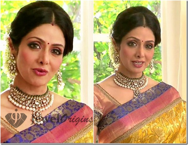Sridevi_Pearl_Necklace