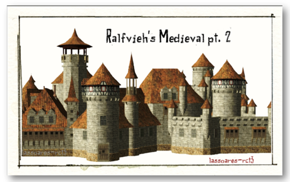 Medieval Pt2 (Ralfvieh) lassoares-rct3
