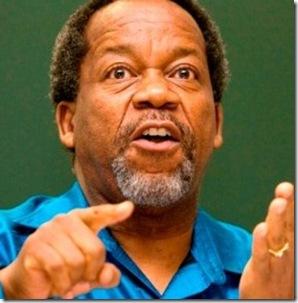 Kenneth-Meshoe