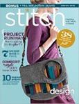 Stitch, Fall 2011