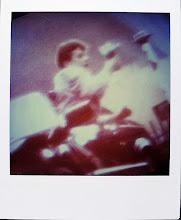 jamie livingston photo of the day September 24, 1987  ©hugh crawford