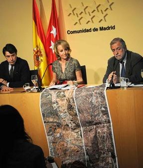 Beteta, González y Aguirre