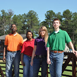 UACCH-Texarkana Television Commercial Shoot